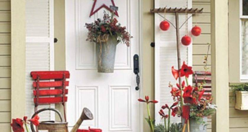 Fresh Unique Christmas Decorating Ideas Uptowngirl