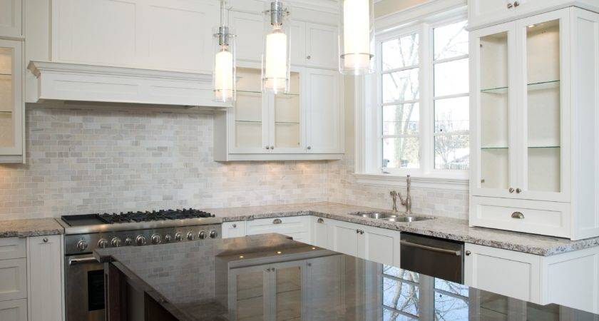 Frosted Glass Doors Kitchen Cabinets Railing Stairs