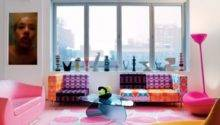 Funky Colors Neon Decorative Tips