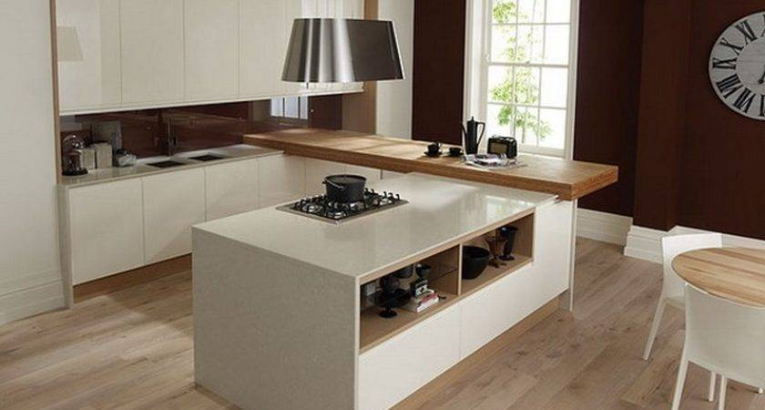 Funky Designs Kitchen Islands Small Spaces