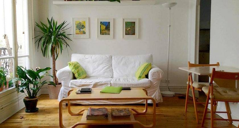 Furnishing Small Apartment Furnish