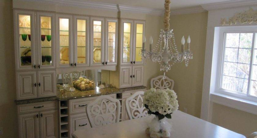 Furniture Dining Room Built Ins Chad Chandler