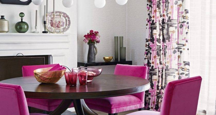 Furniture Make Statement Your Dining Room