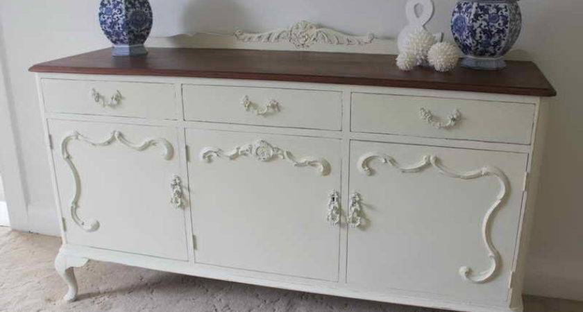 Furniture Painting Wood White Ideas