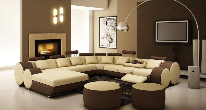 Furniture Sofa Modern Living Room Sectionals Home