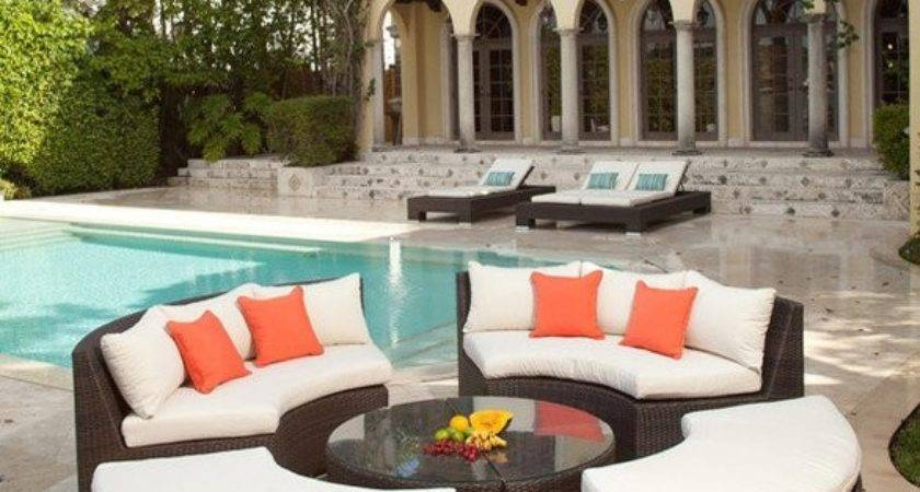 Furniture Stylish Outdoor Design Ohana