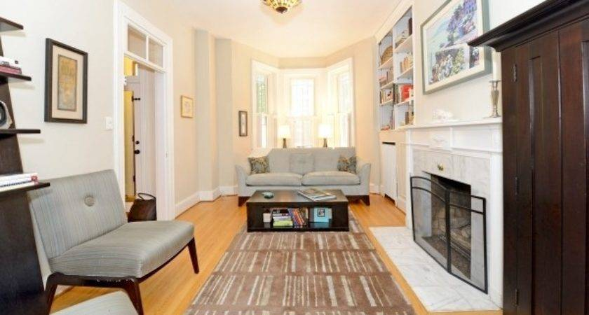 Furniture Very Small Living Room