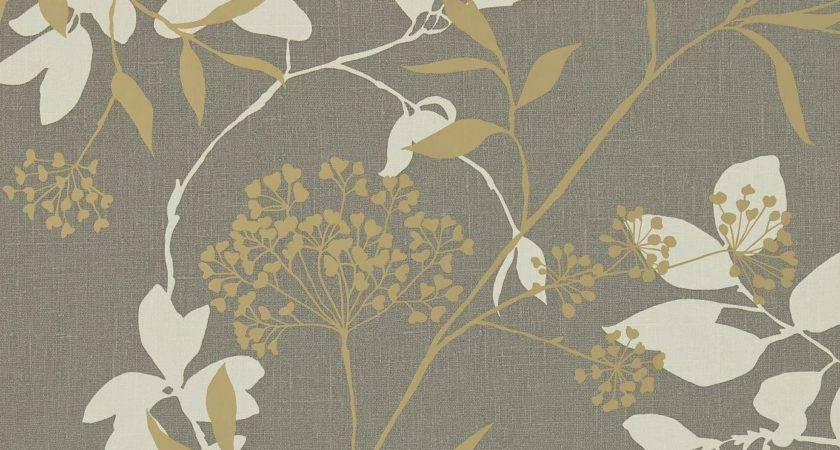 Fusion Slate Gold Neutral Harlequin