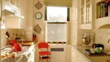 Galley Kitchens Designs Ideas Finishing Touch Interiors