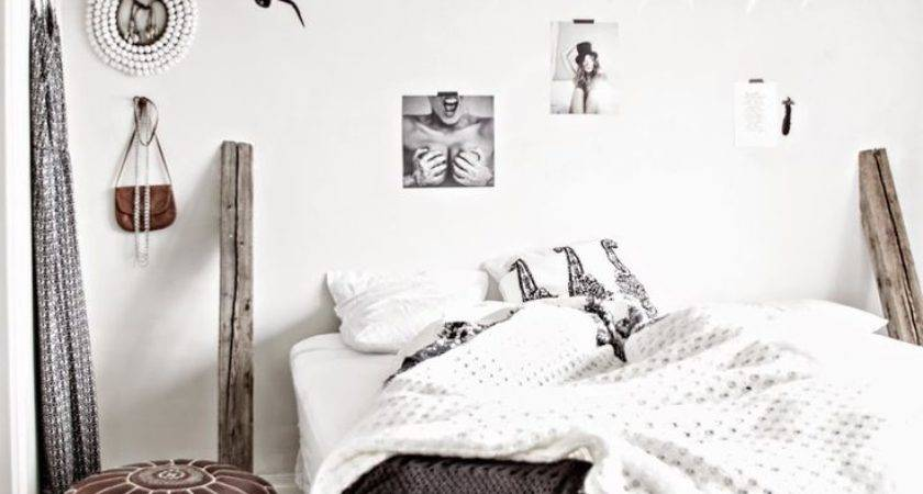 Get Inspired These Bohemian Chic Interior Designs