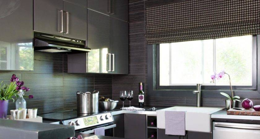 Get Reference Small Modern Kitchen Designs