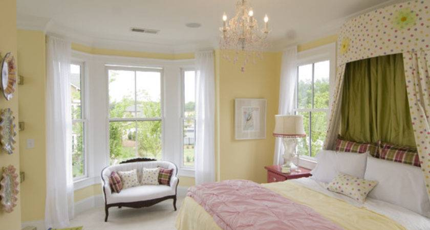 Girl Bedroom Color Beautiful Homes Design