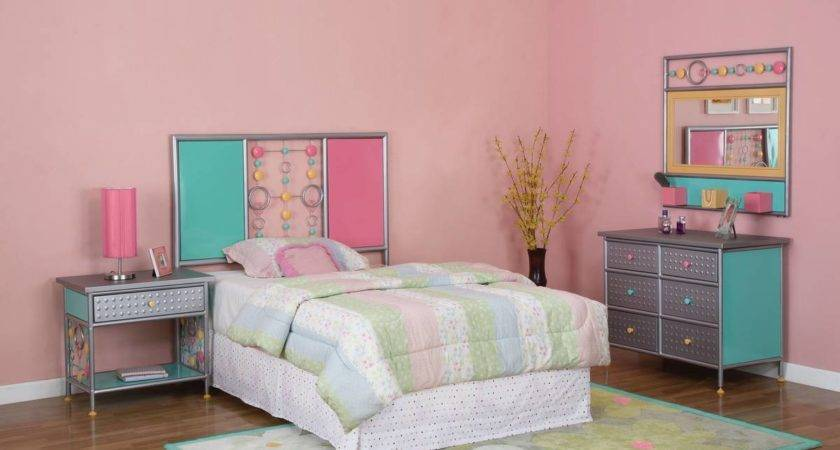 Girl Furniture Bedroom Set Gorgeous