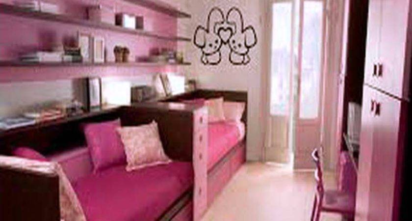 Girls Bedroom Furniture Small Rooms Clipgoo