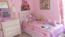 Girls Room Decorating Ideas Photograph Little