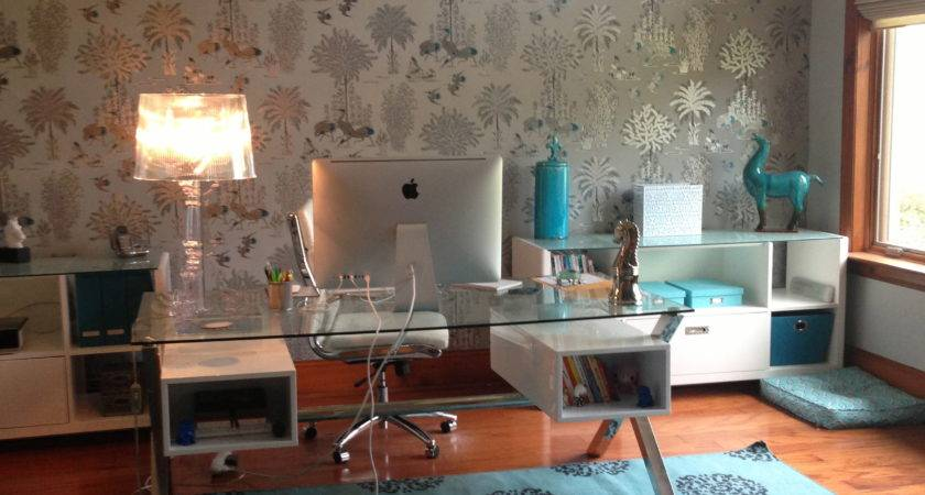 Glam Home Office Imgkid Has