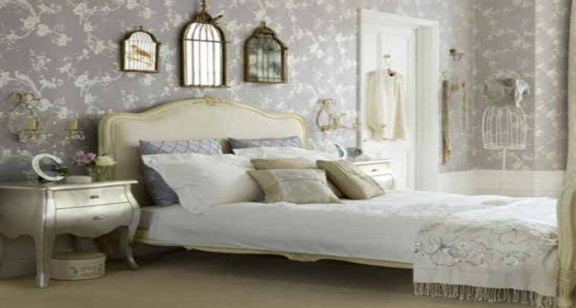 Glamorous Bedrooms Modern Vintage Bedroom Decor