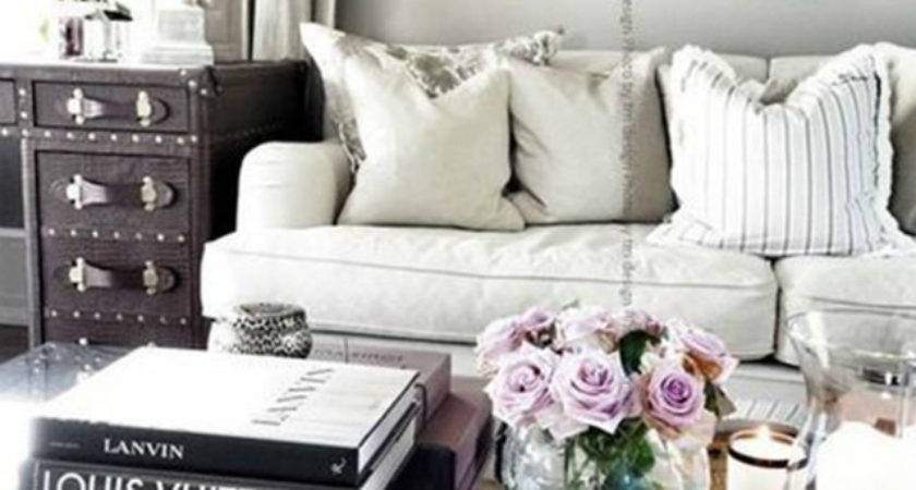 Glamorous Interior Design Ideas Copy Harper Bazaar