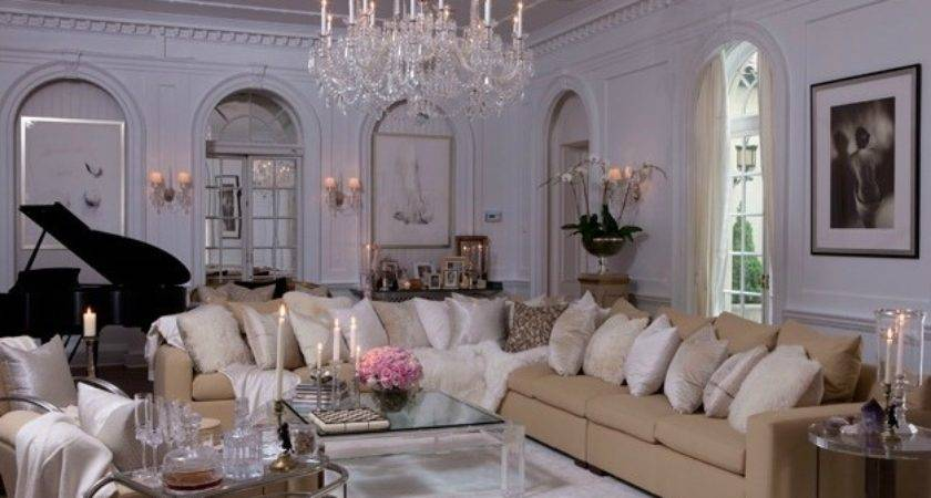 Glamorous New York Apartment Designer Ally Coulter