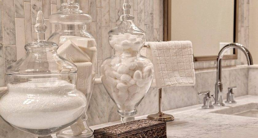 Glass Apothecary Jars Pinterest