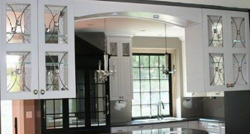 Glass Kitchen Cabinet Doors Best Frosted China