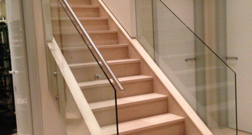 Glass Railing Repair Replace Install Vancouver