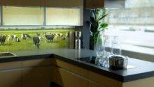 Glass Splashbacks Custom Made Bespoke