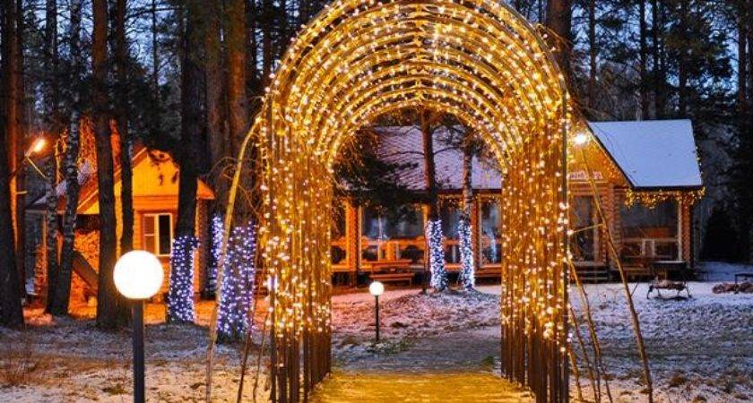 Golden Christmas Ideas Top Color Trends Decorating