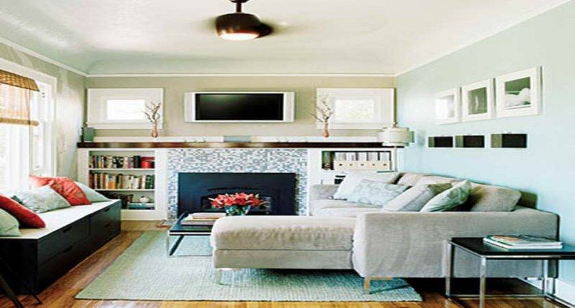 Good Colors Living Room Very Small Design