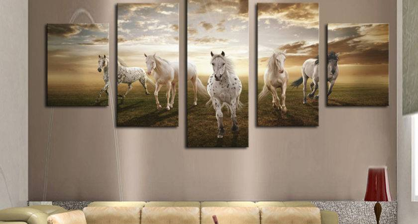Good Large Wall Decor Easy Ideas