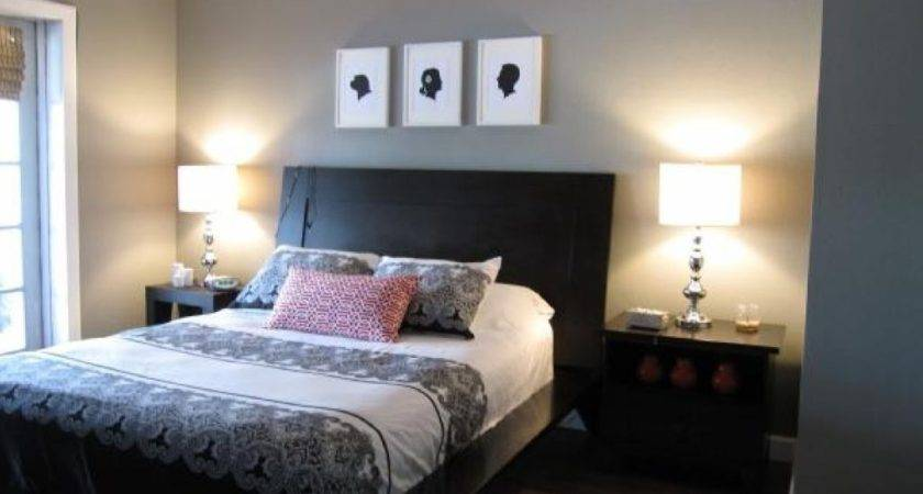 Good Master Bedroom Paint Ideas Brown Colors