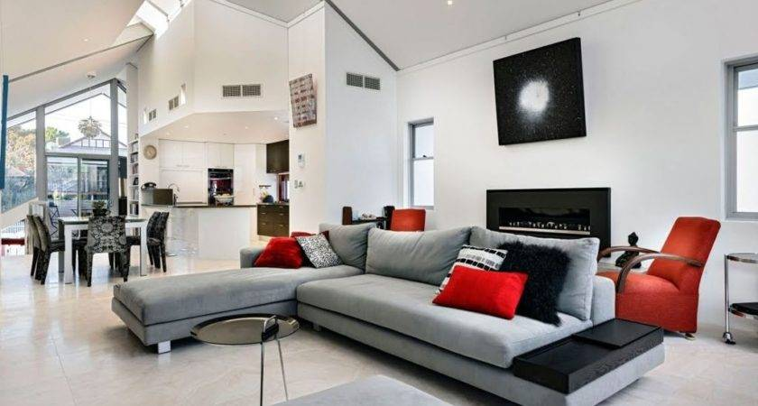 Gorgeous Gray Living Room Ideas Make Comfy Your