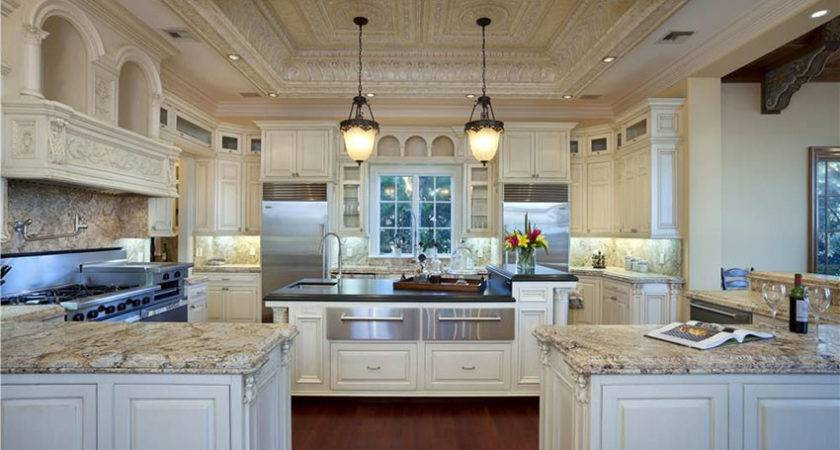 Gorgeous Kitchen Peninsula Ideas Designing