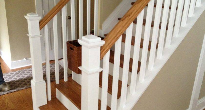 Gorsegner Offers Stair Rail System Installation
