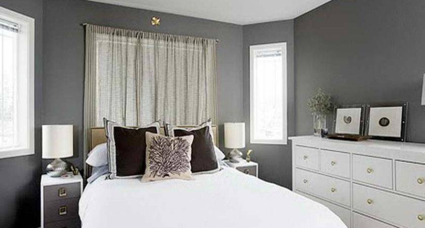 Gray Bedroom Paint Colors Photos Video