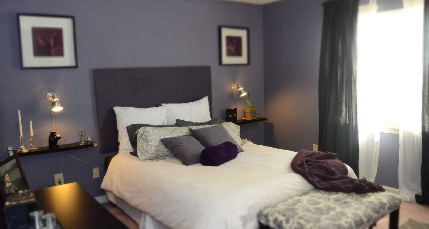 Gray Color Schemes Bedrooms New Contemporary Best