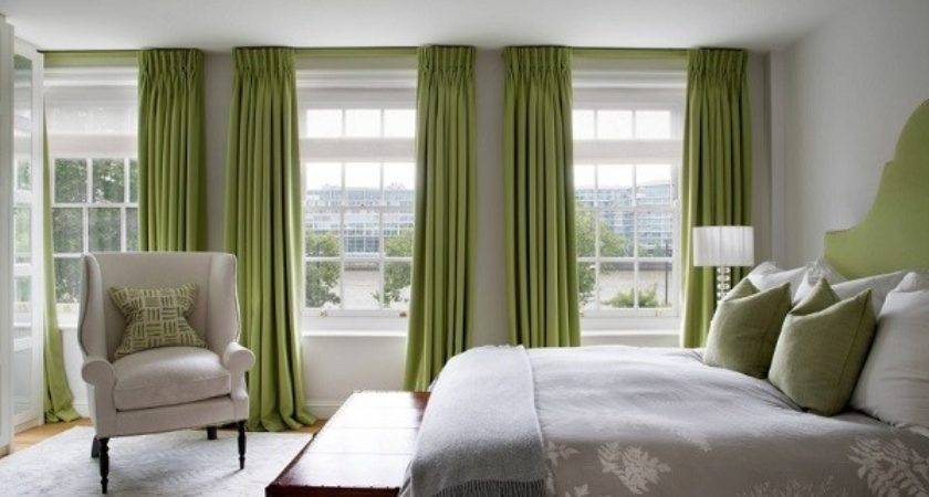 Gray Green Bedroom Decoration United Kingdom