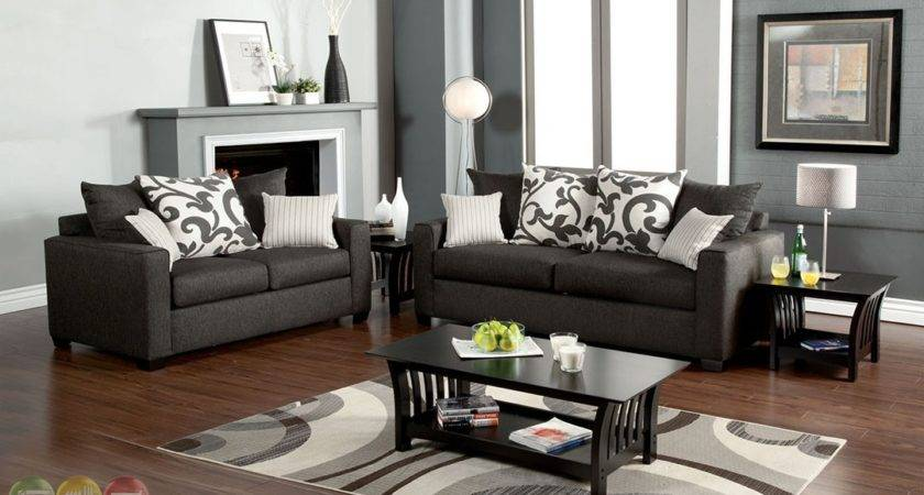 Gray Living Room Furniture Sets Bonita Springs