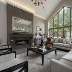Gray Living Room Ideas