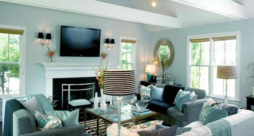 Gray Paint Colors Jeff Lewis Designs Before After