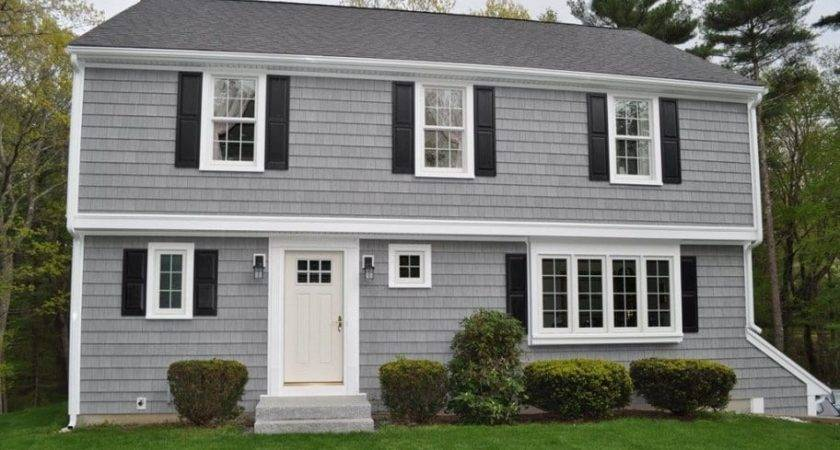 Gray Paint Tops Home Exterior Color Trends Angie List