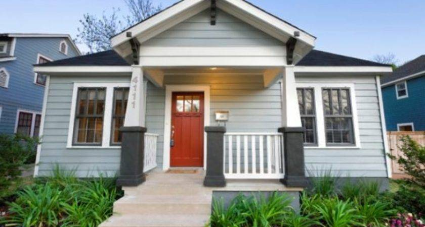 Gray Your Home Exterior