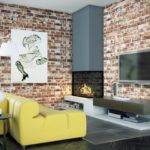 Great Ideas Wall Decoration Living Room