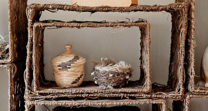 Great Interior Design Jute Decoholic