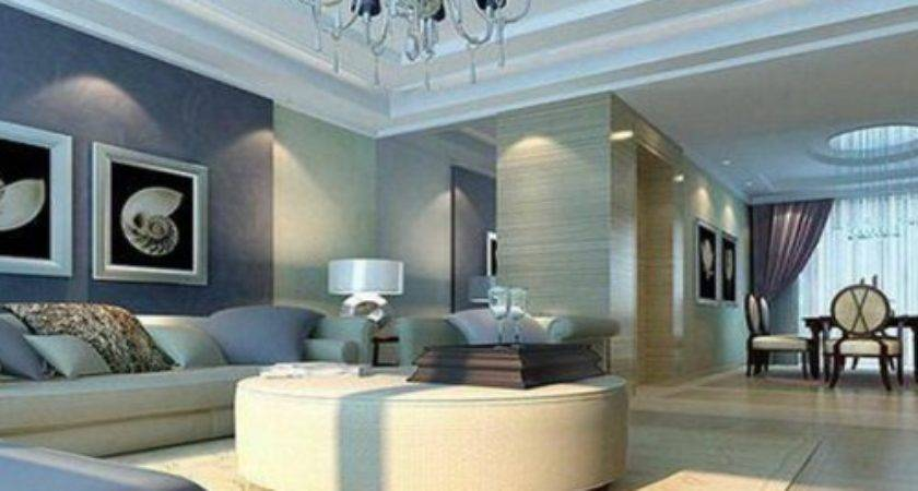 Great Living Room Paint Colors Modern House