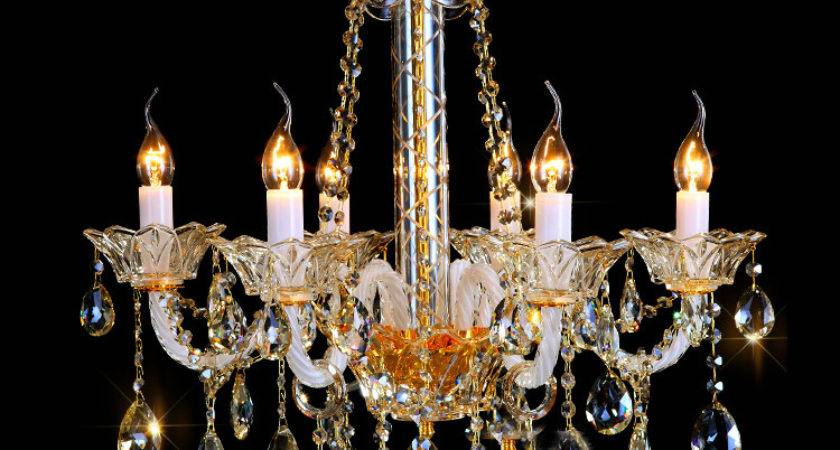 Great Unique Crystal Chandeliers Awesome Lighting