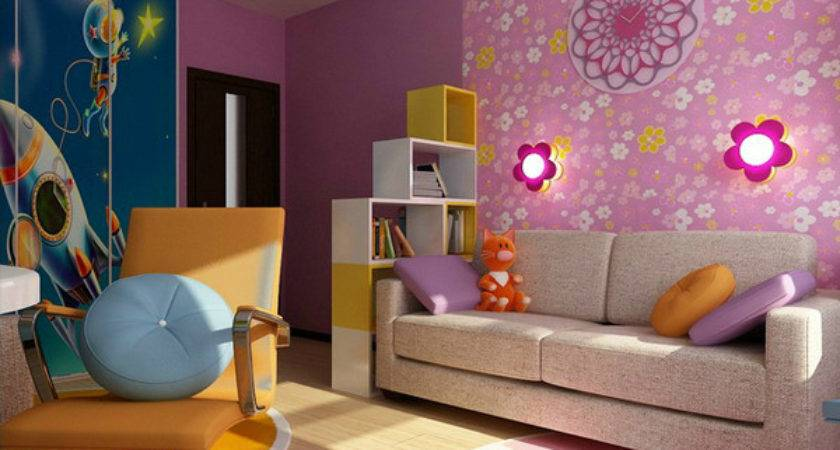 Greatest Girl Boy Shared Bedroom Design Ideas