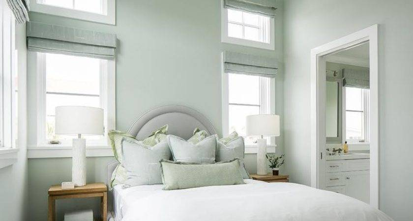 Green Bedroom Color Schemes Nrtradiant