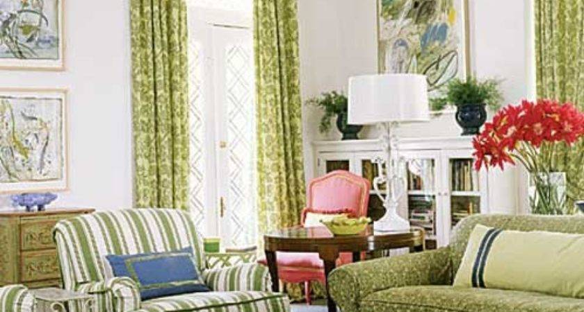 Green Living Designing Fresh Paint