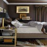 Grey Bedroom Ideas Chocolate Brown Walls